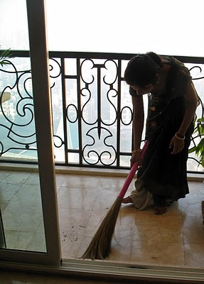 Health Insurance for Domestic Workers