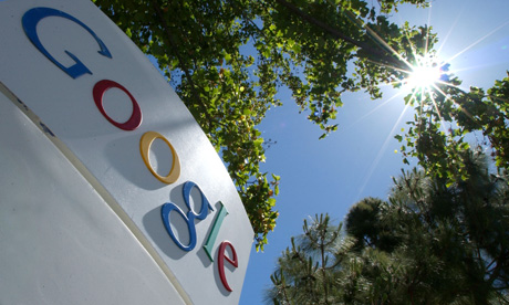 Google: A Company worth dying for