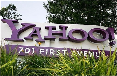 The Bell Curve – A recent HR disaster at Yahoo!