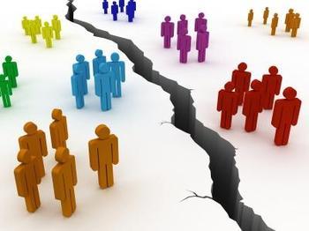 Should HR be split?